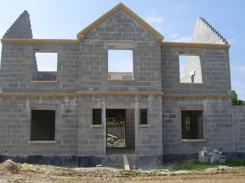 Prix maison individuelle le monde de l a for Constructeur de maison individuelle 29