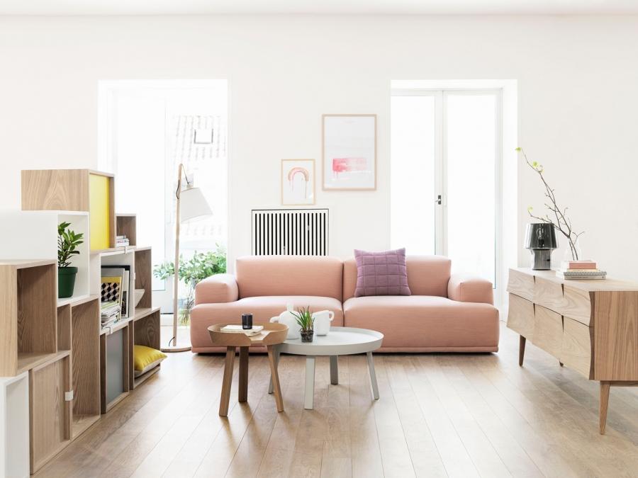cadre style scandinave le monde de l a. Black Bedroom Furniture Sets. Home Design Ideas