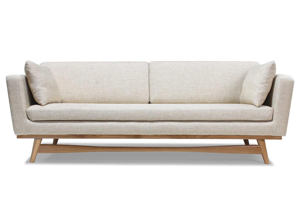 bureau design scandinave le monde de l a. Black Bedroom Furniture Sets. Home Design Ideas