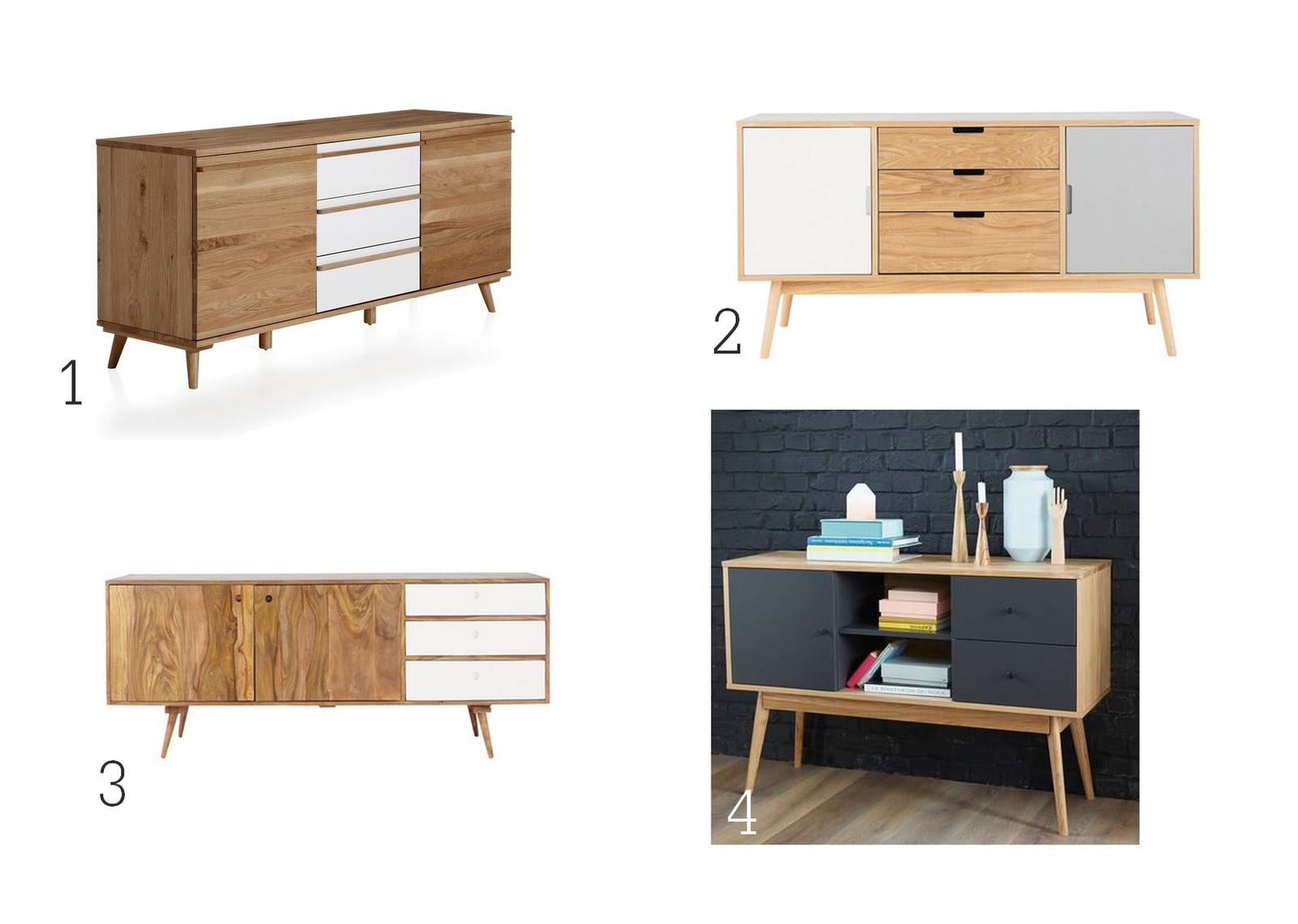nordic scandinave meuble le monde de l a. Black Bedroom Furniture Sets. Home Design Ideas