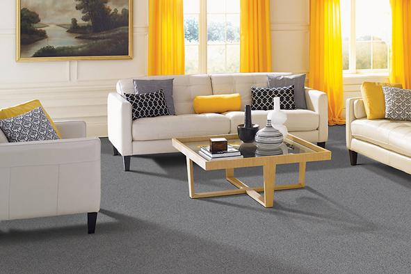 coussin scandinave jaune le monde de l a. Black Bedroom Furniture Sets. Home Design Ideas