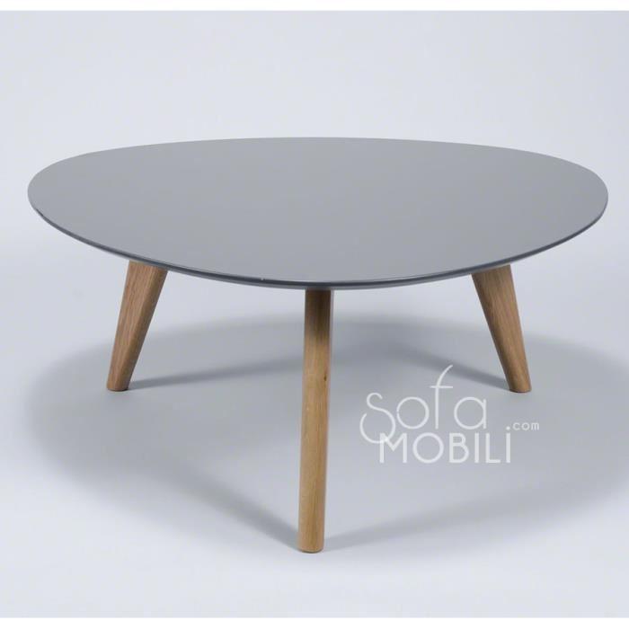 Table basse style nordique le monde de l a Table style suedois