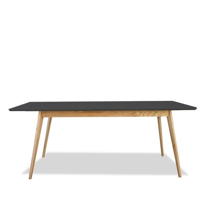 Table de chevet nordique le monde de l a - Table de chevet style scandinave ...