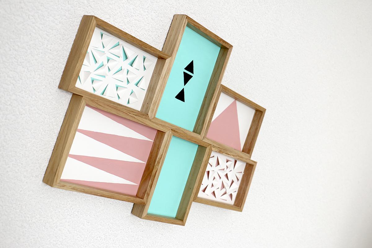 tableau nordique le monde de l a. Black Bedroom Furniture Sets. Home Design Ideas
