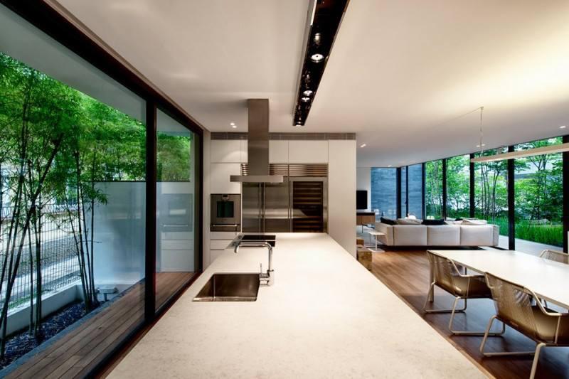 Cuisine maison moderne - Le monde de Léa